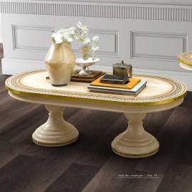 Кофейный столик Aida Day