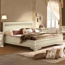 Кровать Torriani Avorio Tiziano б/изножья