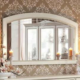 Зеркало Fantasia Bianco