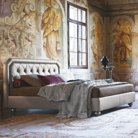 Кровать Camille Alto Capitonnè