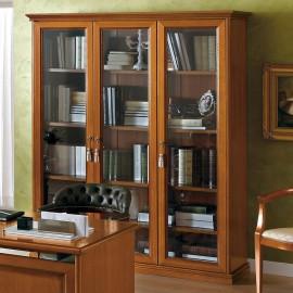 Книжный шкаф Nostalgia 3ств.