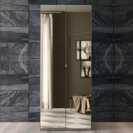 Шкаф 2-дверный с зеркалами Akademy