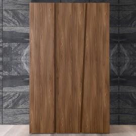Шкаф 3-дверный Akademy