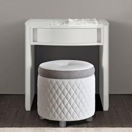 Стол туалетный Dama Bianca А
