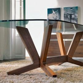 Овальный стол Goblin Cattelan