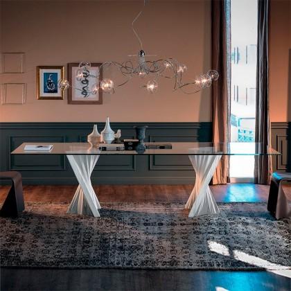 Дизайнерский стол Plisset Cattelan