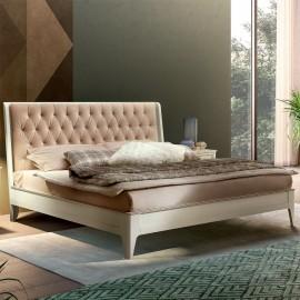 Кровать Giotto Bianco Antico Camelgroup