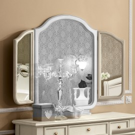 Боковые зеркала Nostalgia Bianco (прав+лев)