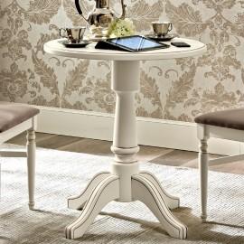 Столик кофейный Nostalgia Bianco