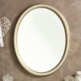 Зеркало Treviso Frassino овальное