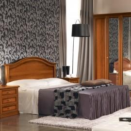 Кровать Nostalgia Gendarme (б/изножья)