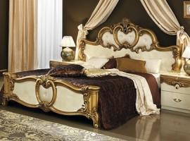Barocco Avorio Oro