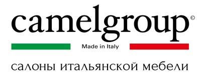 Итальянская мебель Camelgroup, сеть салонов